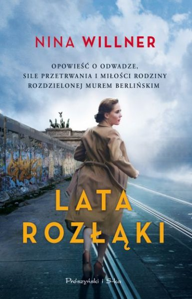 Lata rozłąki – Nina Willner