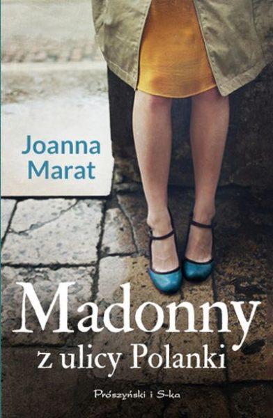 Madonny z ulicy Polanki – Joanna Marat