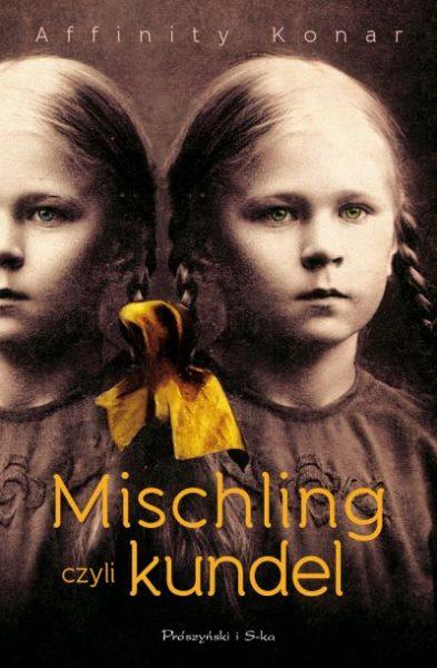 Mischling czyli kundel – Affinity Konar