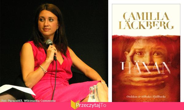 Camilla Lackberg - Czarownica