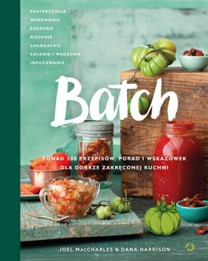 Batch – Joel MacCharles i Joel Harrison
