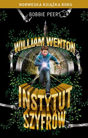 William Wenton. Instytut szyfrów – Bobbie Peers