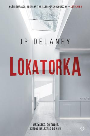 Lokatorka – JP Delaney