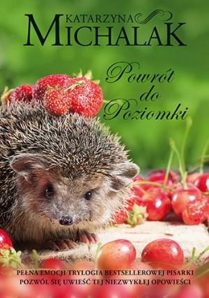 Powrót do Poziomki – Katarzyna Michalak