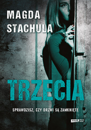 Trzecia – Magda Stachula