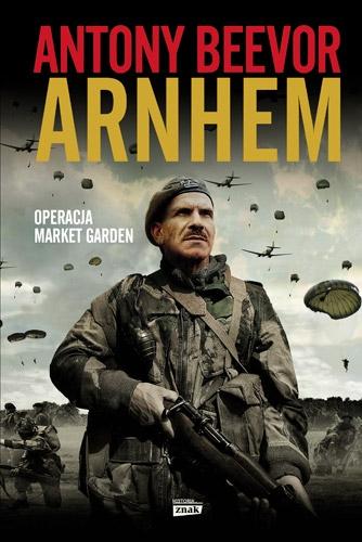 Arnhem – Antony Beevor