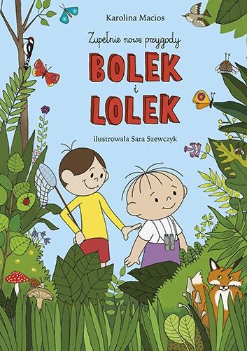 Bolek i Lolek – Karolina Macios