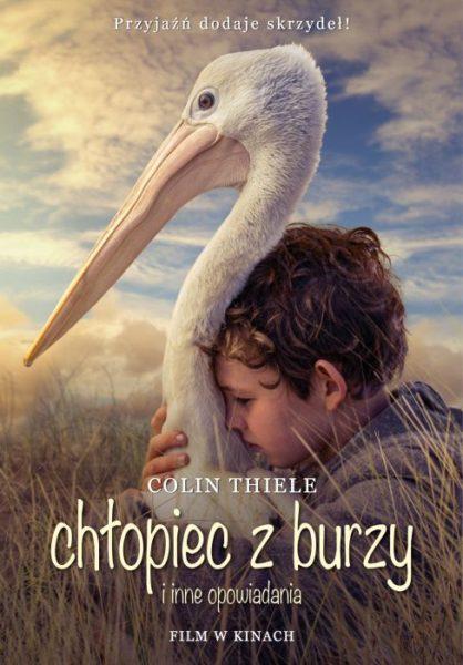 Chłopiec z burzy i inne opowiadania – Colin Thiele