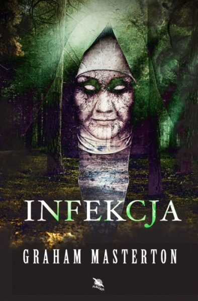 Infekcja – Graham Masterton