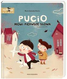 Pucio mówi pierwsze słowa – Marta Galewska-Kustra